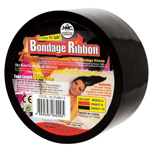 ボンテージテープ18m