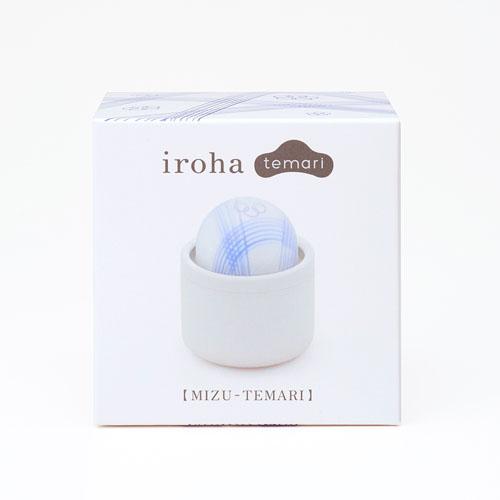 iroha temari 水手毬