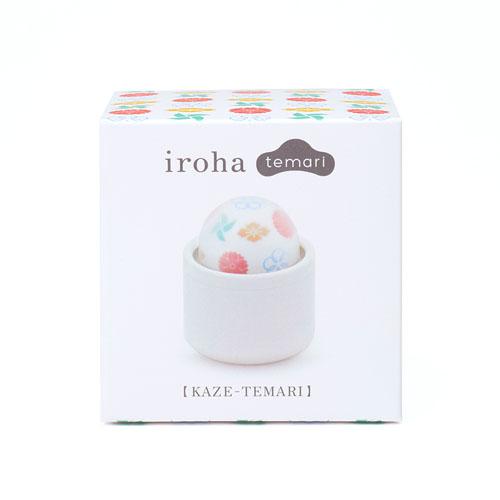 iroha temari 風手毬