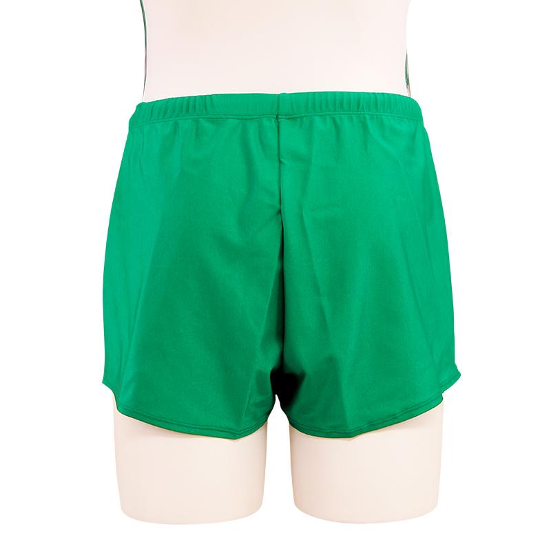 short pants echter  グリーン