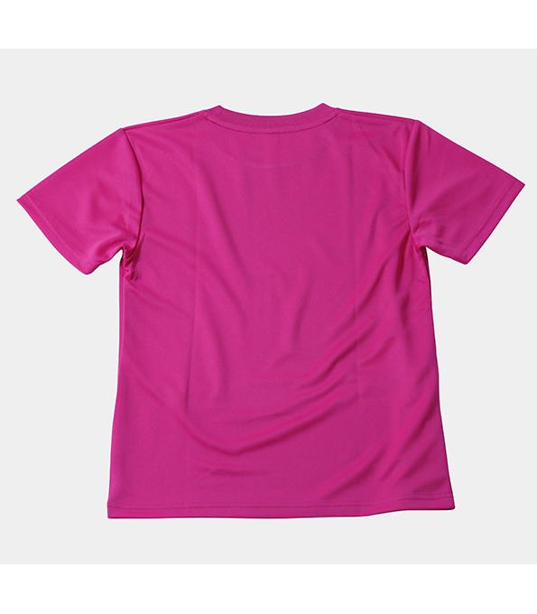 スパンコールTシャツ_GYM_ PINK
