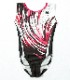 TWIST pink  袖付けカスタム