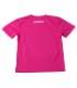 スパンコールTシャツ_STAY GOLD_PINK