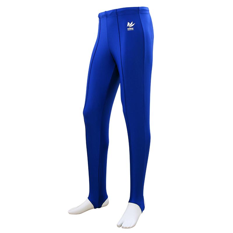 long pants  echter ロイヤルブルー