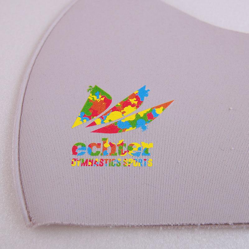 ジュニアサイズ マスク  Multicolor echter (GR)