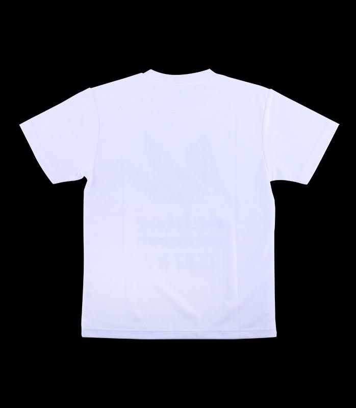 GEAR Tシャツ-WHITE