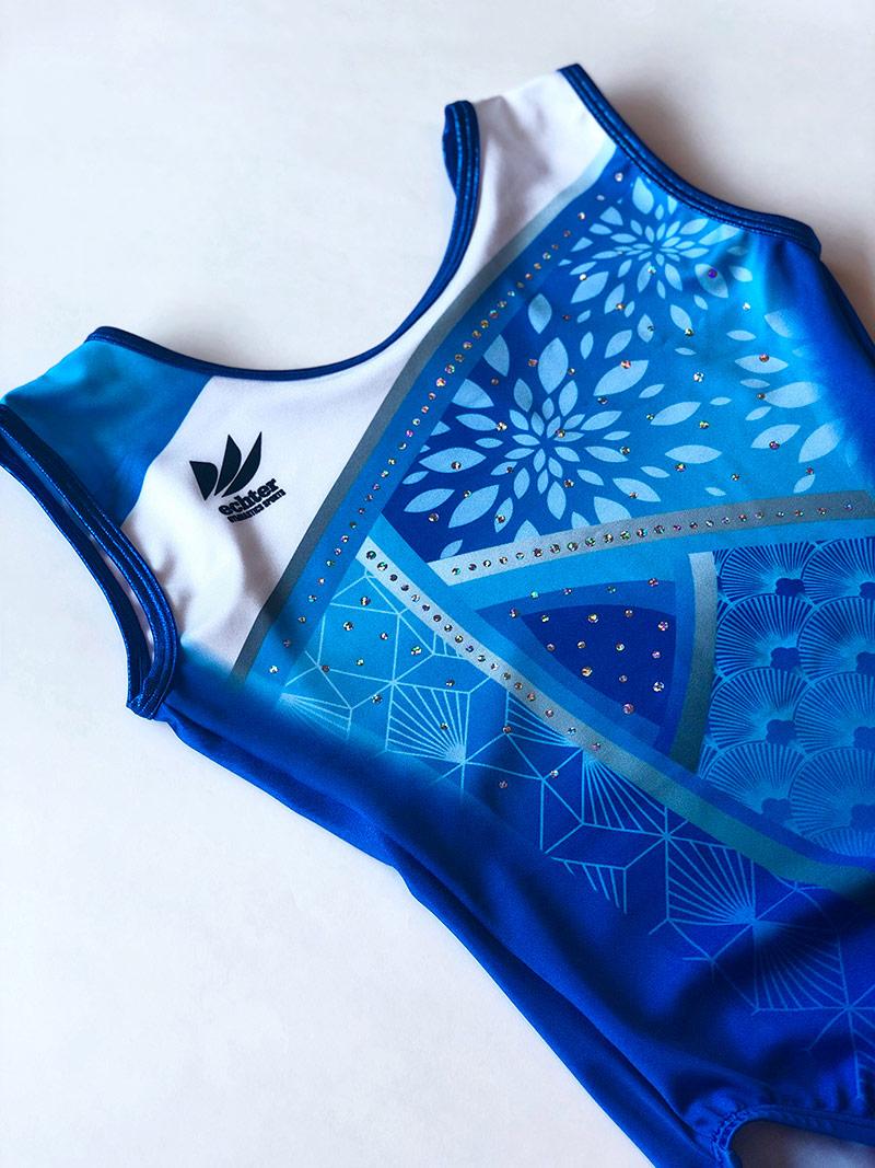 HANABI  blue