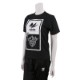 Seize the dayTシャツ(黒)