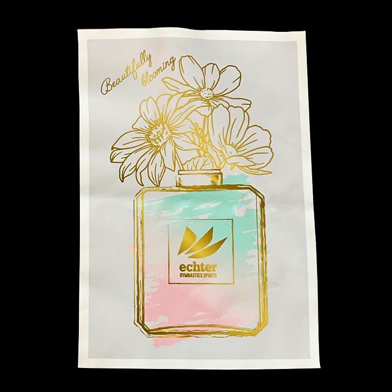 perfume ピンク