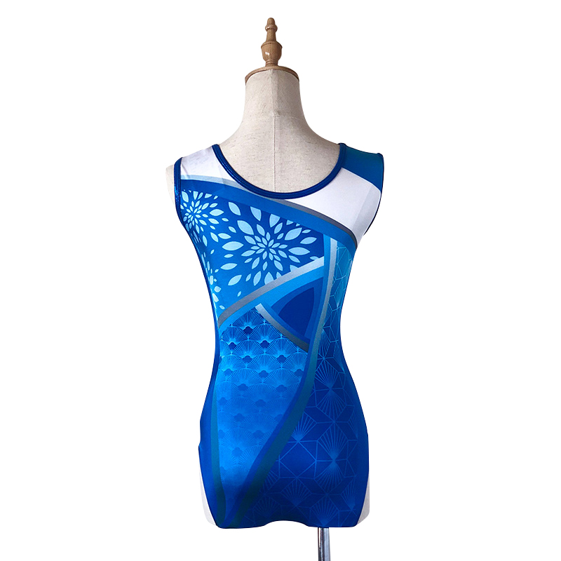 HANABI blue 袖付けカスタム