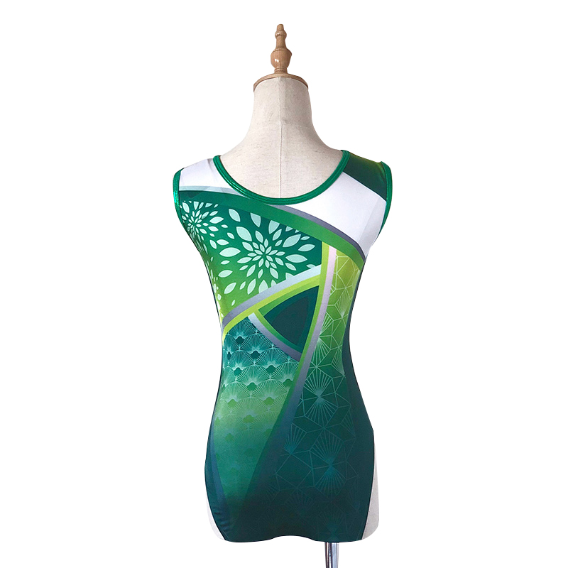 HANABI green 袖付けカスタム