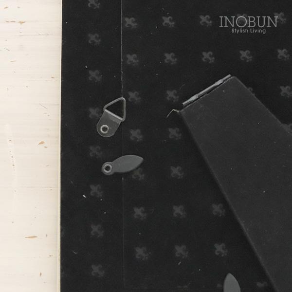 フラワーフォトフレーム スクエア S ブラック 写真立て アンティーク調 COTTAGE 東京かんかん ギフト お誕生日 ご結婚 お祝い インテリア