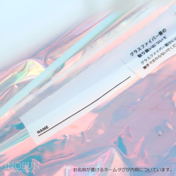 キッズ アンブレラ 傘 w.p.c 子供用 雨傘 50cm オーロラ 限定色