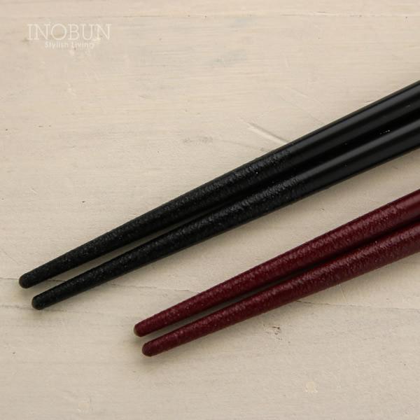 寄せ木箸 ヨセギバシ 夫婦箸 BOXセット 日本製 御祝い 23.5cm 20.5cm スラント 敬老の日 ギフト