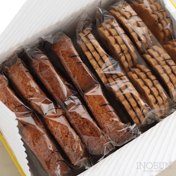 フランス産 ガレット・バタービスケット アンリオ缶 クッキー ル・ブルターニュ ギフト