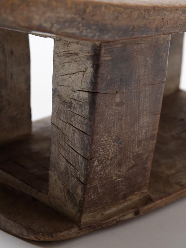 【特価SALE20】バウレ族 椅子
