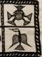 セヌフォ族 絵布(モノトーン)中