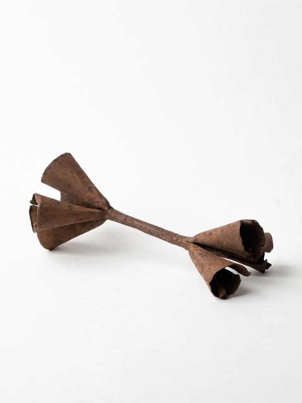 トーゴ 楽器(ハンドベル)