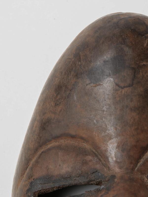 【特価SALE50】ルバ族 仮面
