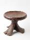 バミレケ族 椅子