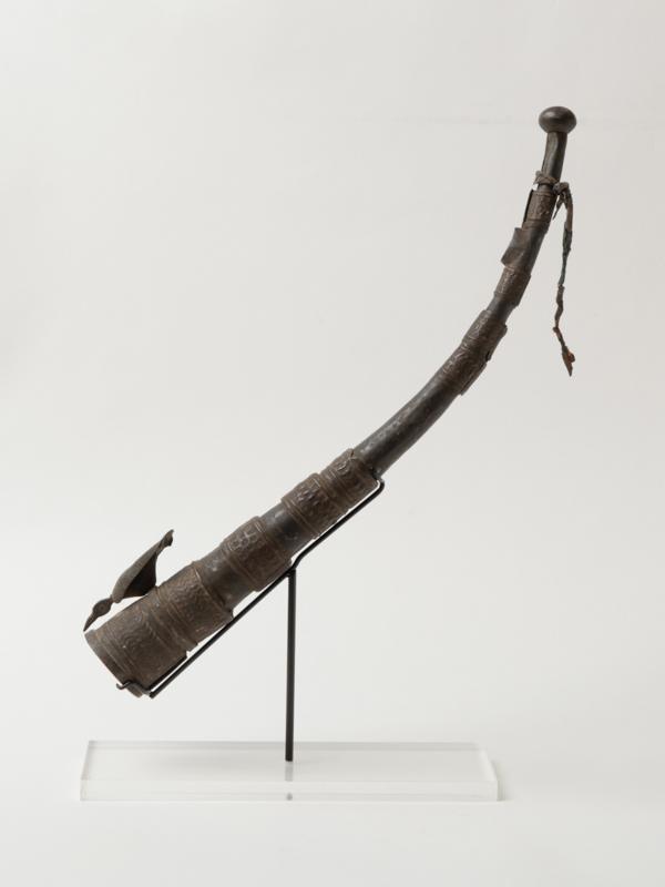 フォン族 笛