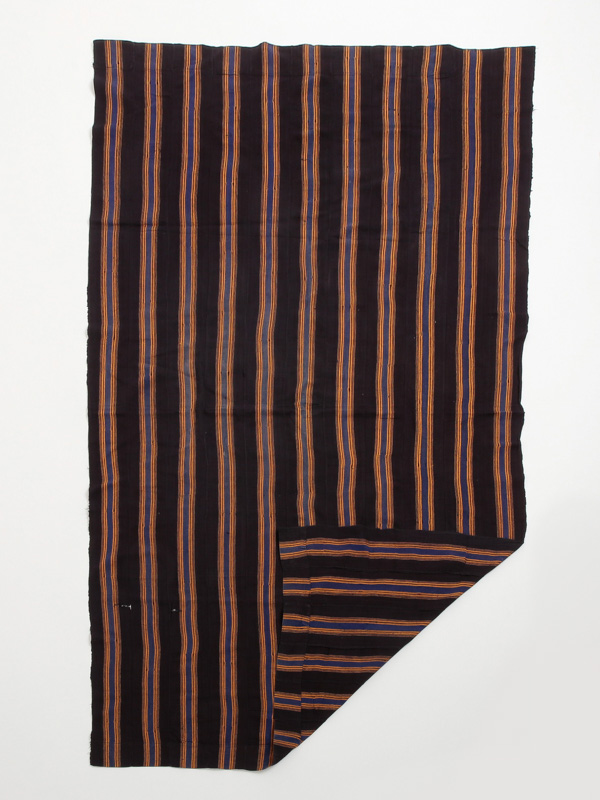 ヨルバ族 手織り布B