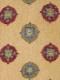 オリエンタルドットプリントショール B21W083