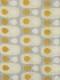幾何学ドットプリント柄ショール B21W084