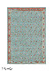【SALE30】インド ブロックプリントマルチカバー(3タイプ)