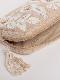 ビーズ刺繍ポーチ(2タイプ)