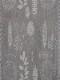 フラワーリーフ柄ジャガードミニショール B21W098