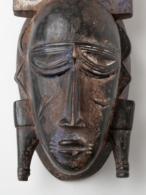 *ジミニ族 仮面