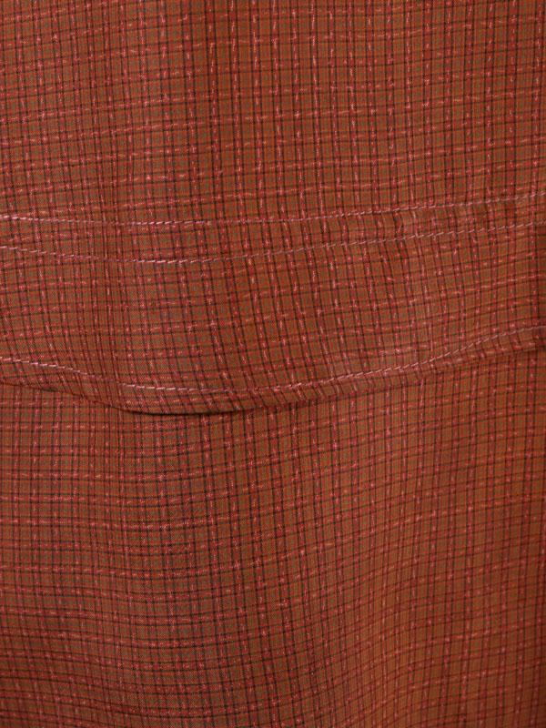 タイ マットミーシルク半袖プルオーバーA