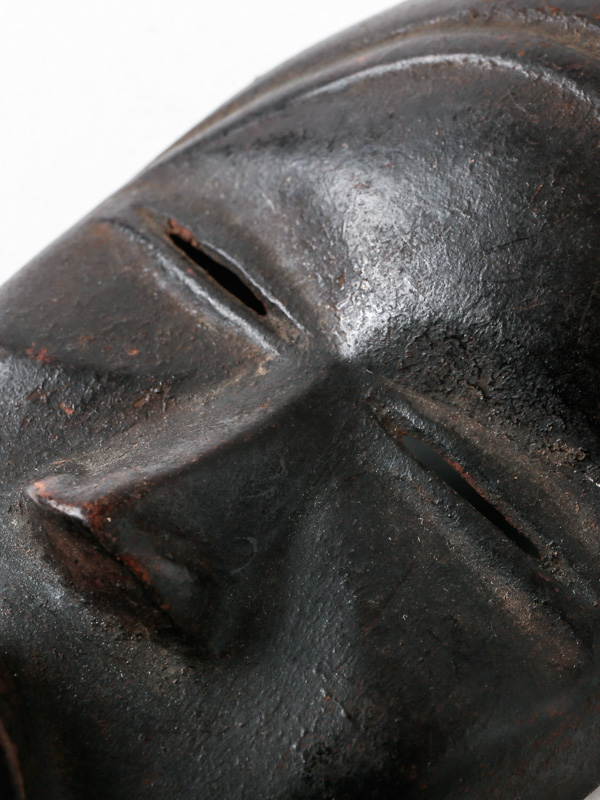 *ダン族 パスポートマスク