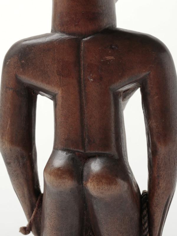 ヨルバ族 人形(イベジ)