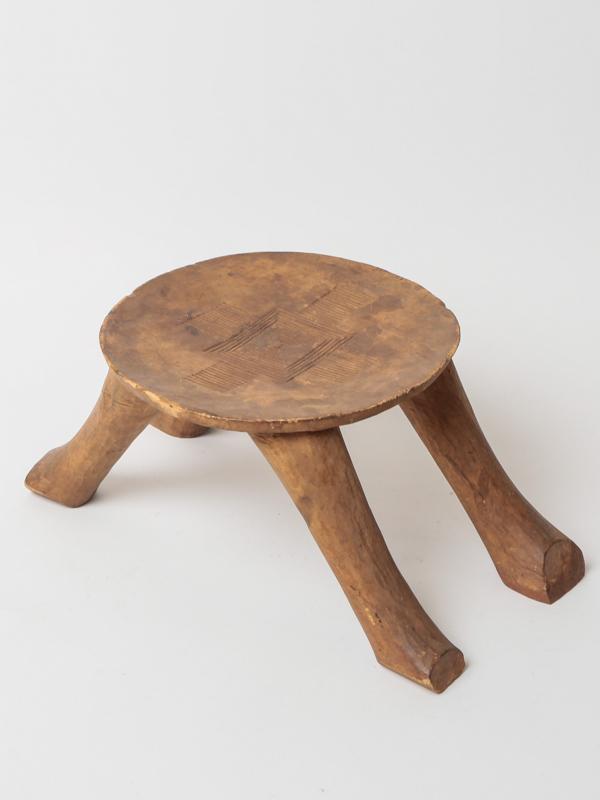 【特価SALE30】ヌぺ族 椅子