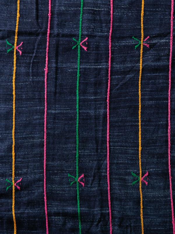 ドゴン族 手織り布C