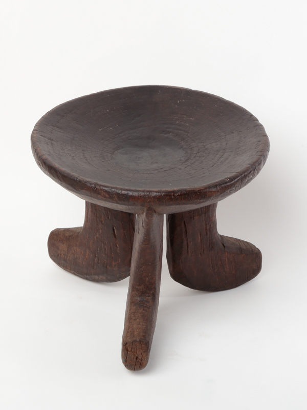エチオピア(ジンマJimma) 椅子