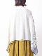★【SALE30】ローカディツートーンカンタ花刺繍ショール