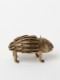 トーゴ ブラス(真鍮) ハリネズミ