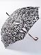 アフリカンパターン傘(晴雨兼用、7カラー)
