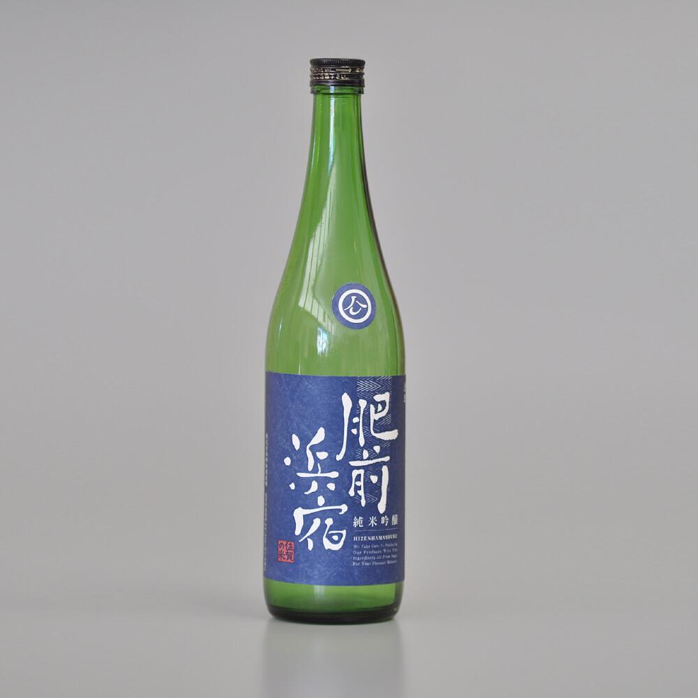 鹿島の日本酒5本セット