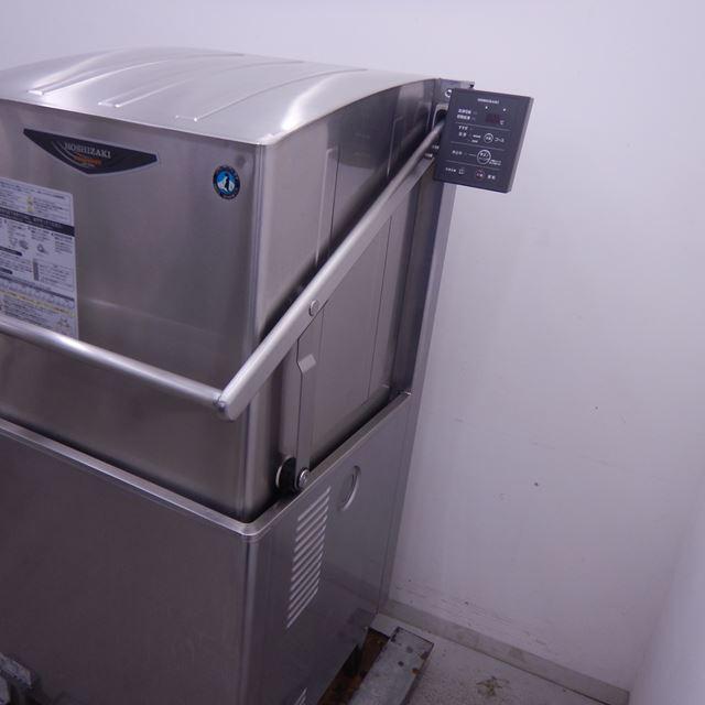 ホシザキ 業務用食器洗浄機 中古 JWE-580UA 3相200V 50Hz専用