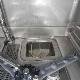 ホシザキ 食器洗浄機 中古 JWE-400TUA3-H 専用ラック付き