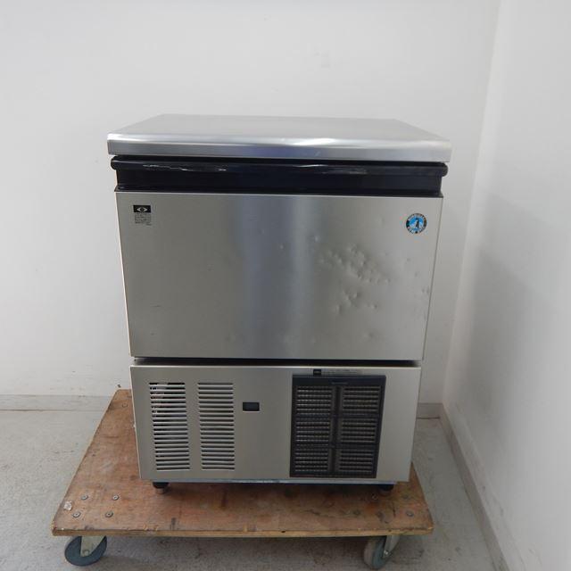 ホシザキ 全自動製氷機 中古 IM-65M キューブアイス 65kgタイプ