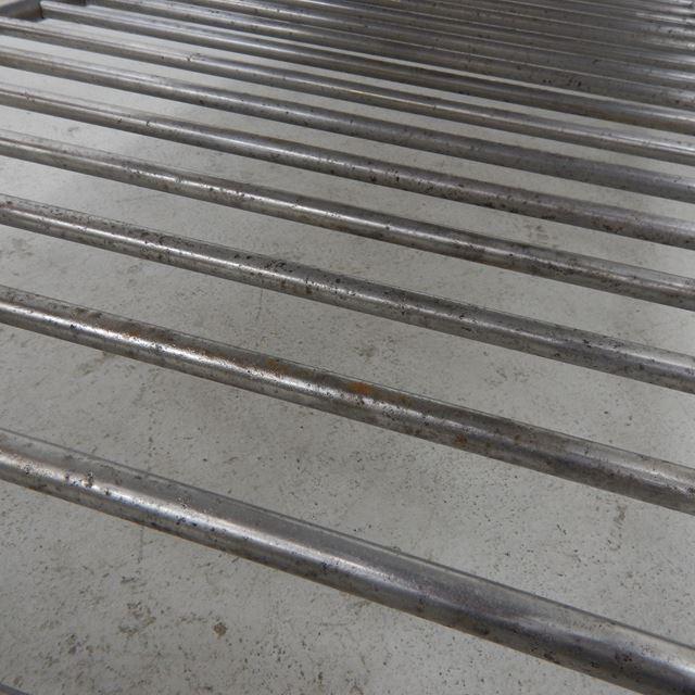 サンウェーブ 舟形シンク W1500×D750×H800