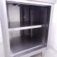 調理台 中古 W600×D600×H800mm 引き戸欠品