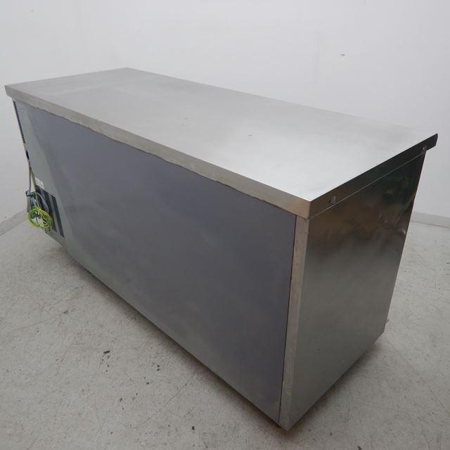 ホシザキ コールドテーブル冷凍庫 中古 FT-150SNE 329L