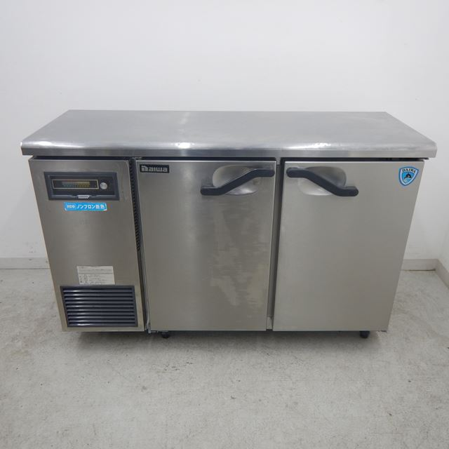 ダイワ 冷蔵コールドテーブル 中古 4641CD 180L