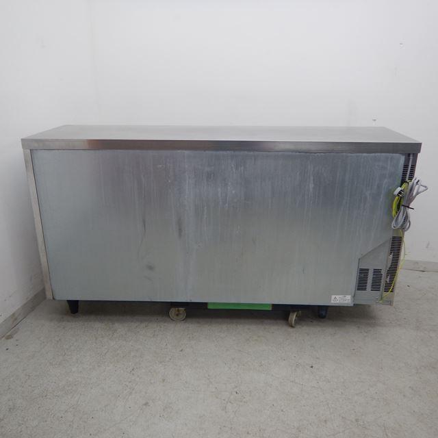 ホシザキ 冷蔵コールドテーブル 中古 RT-150PTE1 240L